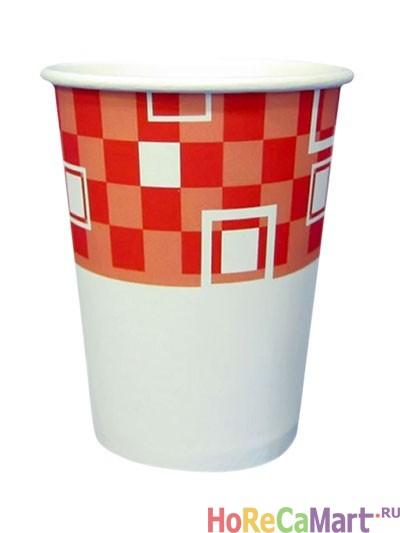 Бумажные стаканы для кофе