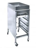 Стол Dumping Table - Поставка профессионального оборудования и продуктов питания для ресторанов, кафе, баров | HoReCaMart.ru | Екатеринбург