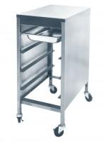Стол Landing Table - Поставка профессионального оборудования и продуктов питания для ресторанов, кафе, баров | HoReCaMart.ru | Екатеринбург