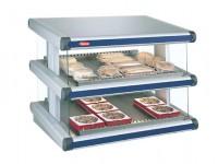 Тепловая витрина GR2SDS-42D - Поставка профессионального оборудования и продуктов питания для ресторанов, кафе, баров | HoReCaMart.ru | Екатеринбург