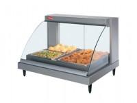 Тепловая витрина GRCD-2P - Поставка профессионального оборудования и продуктов питания для ресторанов, кафе, баров | HoReCaMart.ru | Екатеринбург