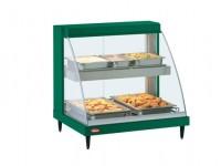 Тепловая витрина GRCD-2PD - Поставка профессионального оборудования и продуктов питания для ресторанов, кафе, баров | HoReCaMart.ru | Екатеринбург