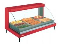 Тепловая витрина GRCD-3P   - Поставка профессионального оборудования и продуктов питания для ресторанов, кафе, баров | HoReCaMart.ru | Екатеринбург