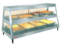 Тепловая витрина GRHD-4PD  - Поставка профессионального оборудования и продуктов питания для ресторанов, кафе, баров | HoReCaMart.ru | Екатеринбург