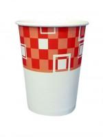 Бумажный стакан, 330 мл. х 840 шт. - Поставка профессионального оборудования и продуктов питания для ресторанов, кафе, баров | HoReCaMart.ru | Екатеринбург