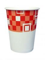 Бумажный стакан, 400 мл. х 840 шт. - Поставка профессионального оборудования и продуктов питания для ресторанов, кафе, баров | HoReCaMart.ru | Екатеринбург