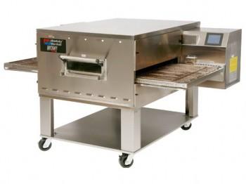 Печь для пиццы напольная PS 640  - Поставка профессионального оборудования и продуктов питания для ресторанов, кафе, баров | HoReCaMart.ru | Екатеринбург