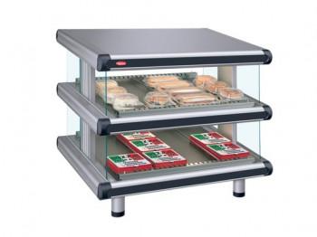 Тепловая витрина GR2SDS-36D - Поставка профессионального оборудования и продуктов питания для ресторанов, кафе, баров | HoReCaMart.ru | Екатеринбург