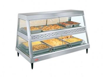 Проходная тепловая витрина GRHDH-3PD - Поставка профессионального оборудования и продуктов питания для ресторанов, кафе, баров | HoReCaMart.ru | Екатеринбург