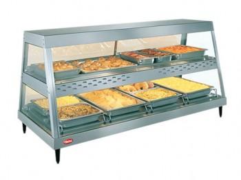 Проходная тепловая витрина GRHD-4PD - Поставка профессионального оборудования и продуктов питания для ресторанов, кафе, баров | HoReCaMart.ru | Екатеринбург