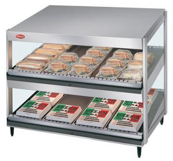 Тепловая витрина GRSDS-36D - Поставка профессионального оборудования и продуктов питания для ресторанов, кафе, баров | HoReCaMart.ru | Екатеринбург