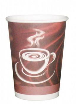 Бумажный стакан, 330 мл. Для кофе х 840 шт. - Поставка профессионального оборудования и продуктов питания для ресторанов, кафе, баров | HoReCaMart.ru | Екатеринбург