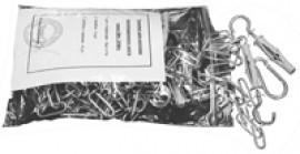 Комплект для монтажа - Поставка профессионального оборудования и продуктов питания для ресторанов, кафе, баров | HoReCaMart.ru | Екатеринбург