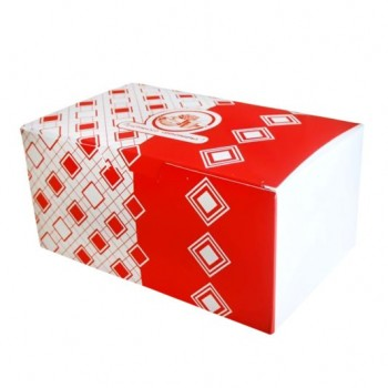 Коробка на вынос, 500 шт. - Поставка профессионального оборудования и продуктов питания для ресторанов, кафе, баров | HoReCaMart.ru | Екатеринбург