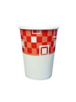 Бумажный стакан, 200 мл. х 2025 шт. - Поставка профессионального оборудования и продуктов питания для ресторанов, кафе, баров | HoReCaMart.ru | Екатеринбург