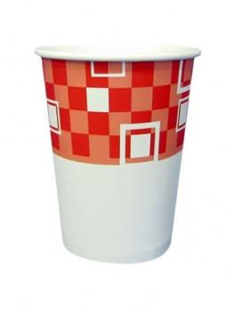 Бумажный стакан, 330 мл. - Поставка профессионального оборудования и продуктов питания для ресторанов, кафе, баров | HoReCaMart.ru | Екатеринбург
