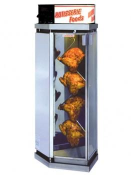 Конвекционный гриль - теплавая витрина V-4 - Поставка профессионального оборудования и продуктов питания для ресторанов, кафе, баров | HoReCaMart.ru | Екатеринбург