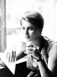 Софи Лорен о кофе