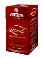 Weasel - кофе Chon Cao Cap - Вьетнамский кофе Ласка Премиум. Аналог знаменитого кофе Копи Лювак.