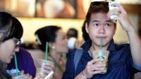 Как пьют кофе во Вьетнаме