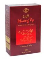 Вьетнамская Ласка Чон. Молотый или зерновой кофе Ласка Чон.